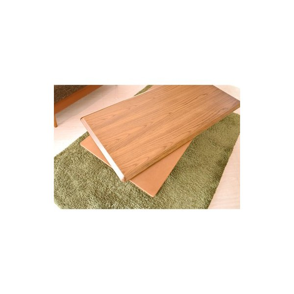 こたつ 長方形 テーブル 120×54  家具調こたつ  東谷 AZUMAYA  オズKT-103OAK|maone|04