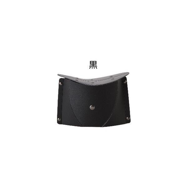 正座椅子 折りたたみ 携帯 PATATTO SEIZA パタット セイザ 黒 2個セット maone 02