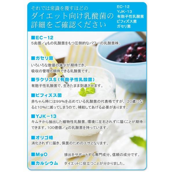乳酸菌 プレミアム ダイエット サプリメント|maone|05