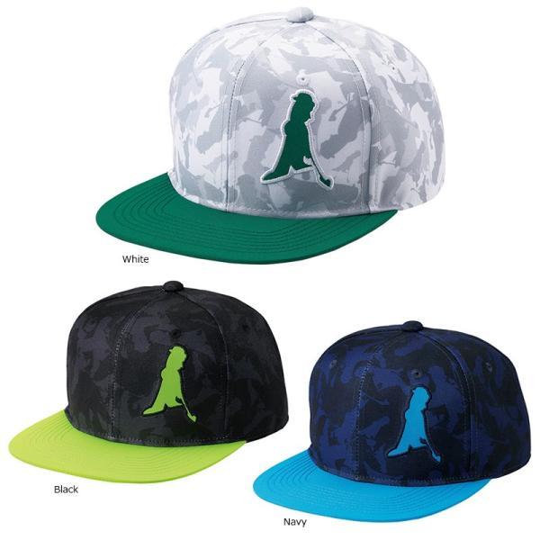 PINGピンゴルフキャップメンズカモフラットキャップHW-C201日本正規品ゴルフ用品帽子ピンゴルフ()