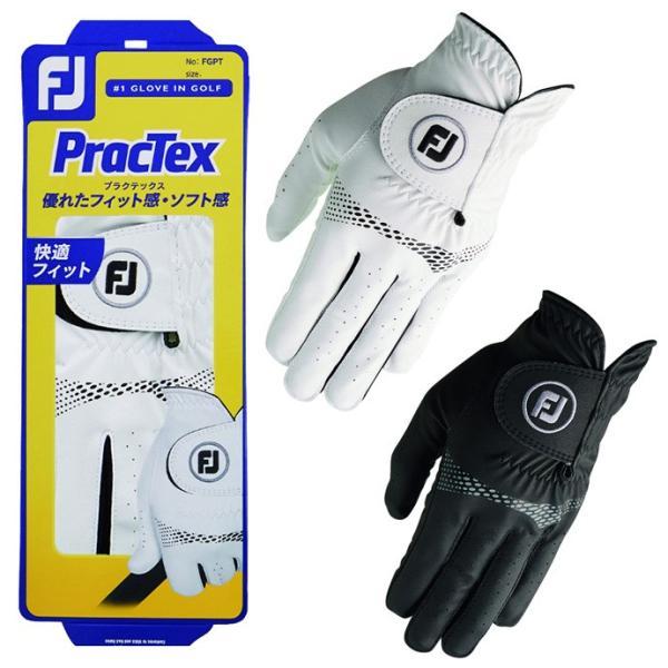 フットジョイプラクテックスグローブメンズFGPT20ゴルフ用品ゴルフグローブゴルフ手袋()