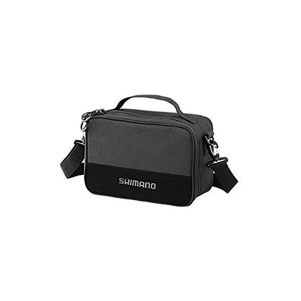 SHIMANO(シマノ) リールポーチ ブラック M PC-029R