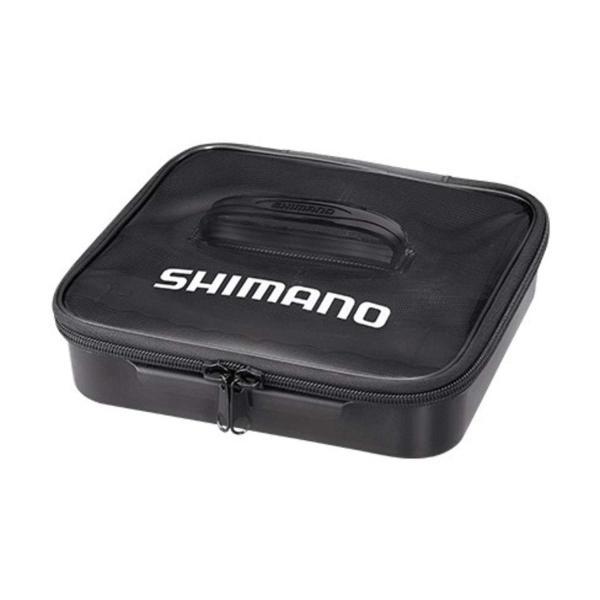 シマノ ハード スライドインナートレー 28cm ブラック BK-038Q