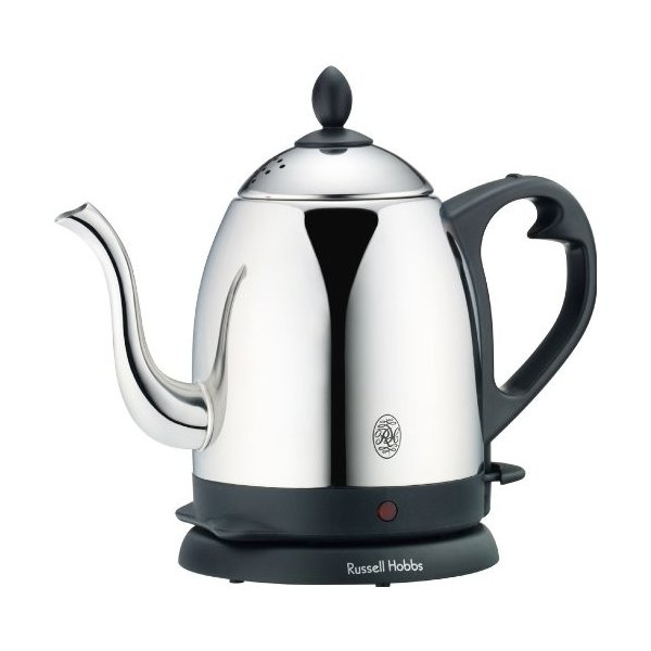 Russell Hobbs 電気カフェケトル 0.8L 7200JP mapletreehouse 05