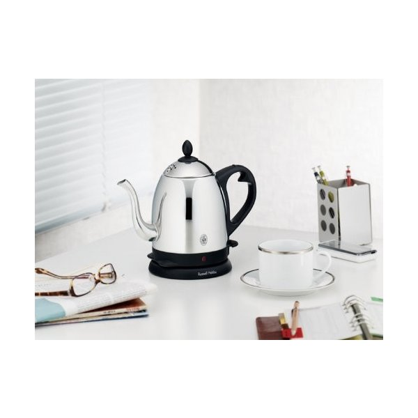 Russell Hobbs 電気カフェケトル 0.8L 7200JP mapletreehouse 06