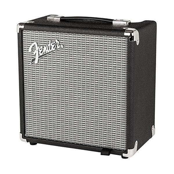 Fender Rumble 15 V3 E-Bass Combo Amp