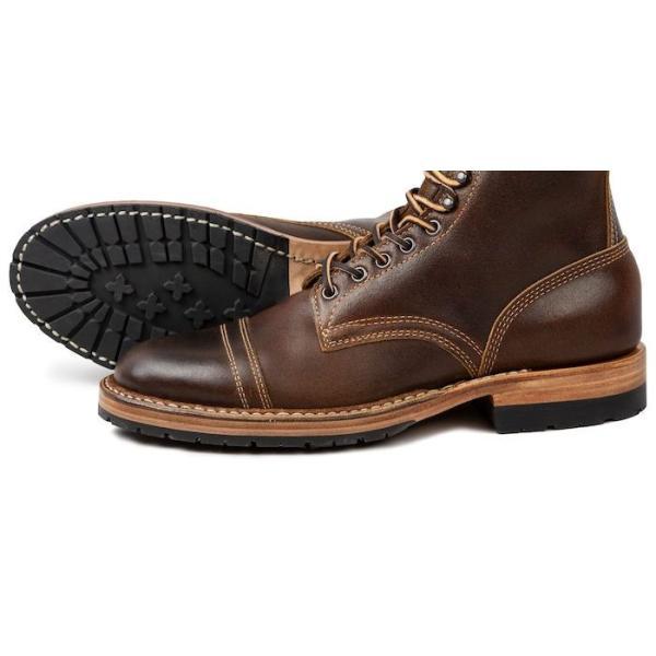 【送料無料】ホワイツ・MP サービスブーツ・カスタムオーダー WHITE'S BOOTS MP360 Military Police Service Boot|maqmiq|09