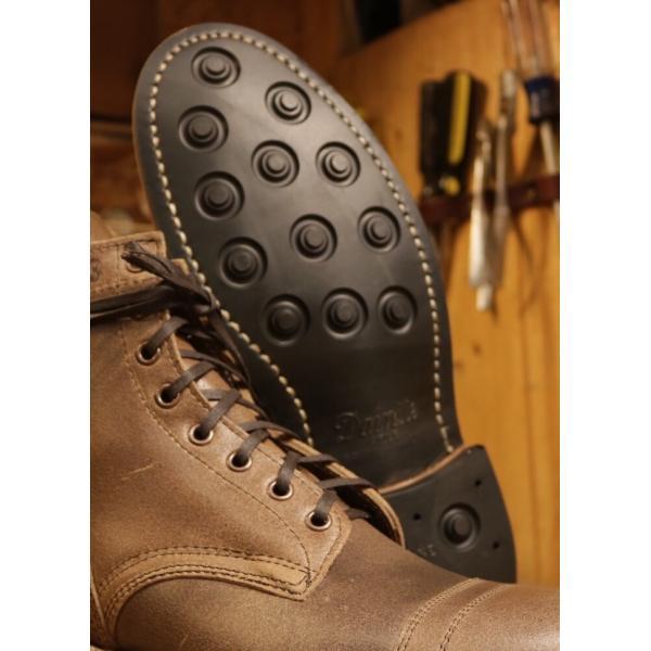 【送料無料】ホワイツ・MP サービスブーツ・カスタムオーダー WHITE'S BOOTS MP360 Military Police Service Boot|maqmiq|10