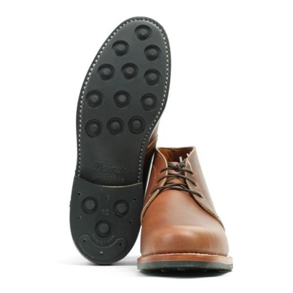 【送料無料】ホワイツ・キニー チャッカ ブーツ・カスタムオーダー WHITE'S BOOTS Kinney Chukka R1401|maqmiq|03