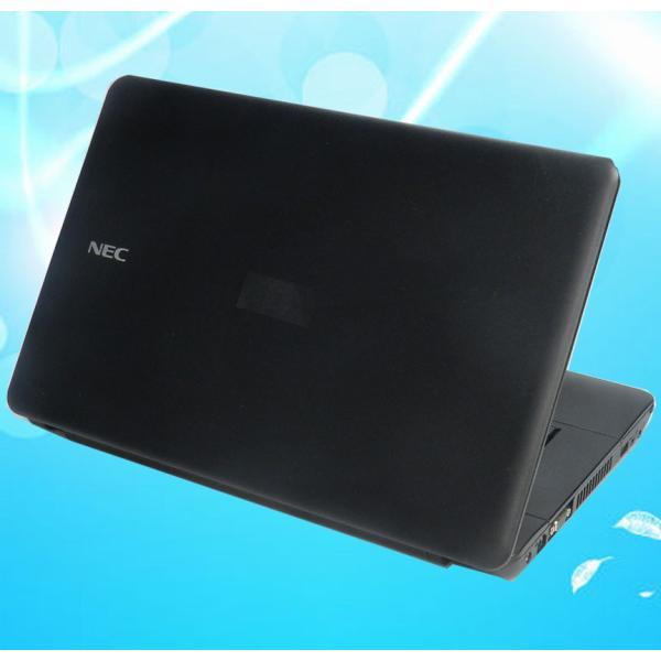 中古ノートパソコン NEC Versa Pro VK23E/A-C MEM:4GB HDD:250GB DVDスーパーマルチ 無線内蔵 Windows7 KingSoft Office2013 marblepc 02