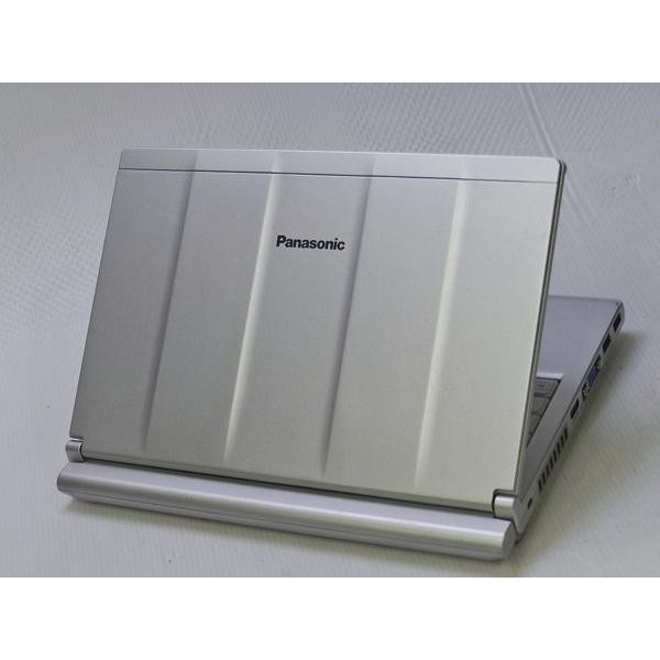 Panasonic Let's note NX2 レッツノート Windows10(MAR) メモリ8GB Core i5搭載 無線LAN付き SSD搭載|marblepc|02