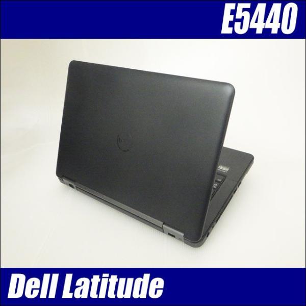 中古ノートパソコン Windows10(MAR) | Dell Latitude E5440 | コアi5 メモリ4GB 高速SSD128GB DVDマルチ 無線LAN Bluetooth内蔵 WPSオフィス付き 中古パソコン|marblepc|02