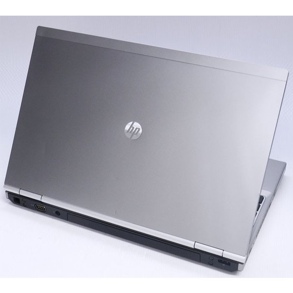 中古ノートパソコン Windows7|HP EliteBook 8460p|Core i5 2.50GHz|MEM:4G HDD:320G|DVDマルチ|KingSoft Office2013|marblepc|03