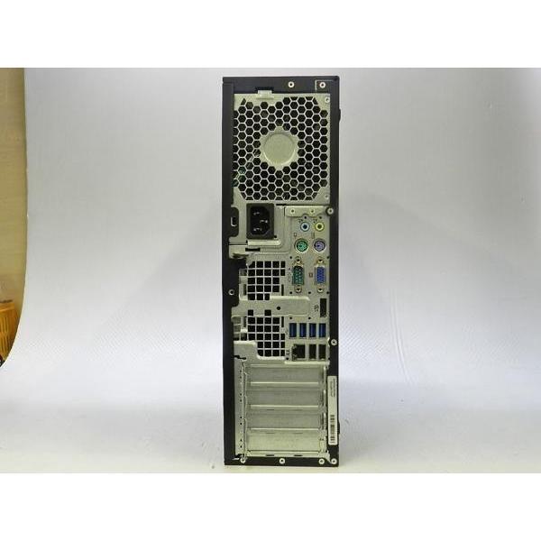 メモリ8GB Windows10(MAR) 中古デスクトップPC液晶セット | HP Compaq Pro 6300 SF 23インチ液晶付き 中古パソコン | コアi3搭載 HDD500GB|marblepc|02
