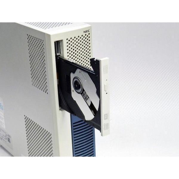 中古デスクトップパソコン Windows7|NEC MK25MB-C 17液晶セット|Core i5 2400S|HDD:500GB|DVDマルチ|送料無料|marblepc|02