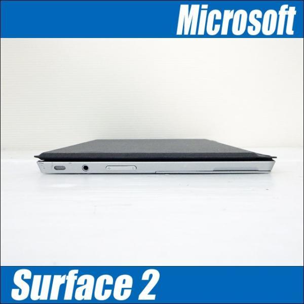中古タブレットパソコン Windows RT 8.1 | Microsoft Surface 2 専用キーボードセット 中古パソコン | TEGRA4(1.71GHz)搭載 メモリ2GB SSD32GB Microsoft Office|marblepc|05