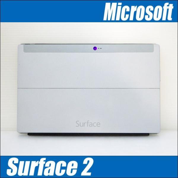 中古タブレットパソコン Windows RT 8.1 | Microsoft Surface 2 専用キーボードセット 中古パソコン | TEGRA4(1.71GHz)搭載 メモリ2GB SSD32GB Microsoft Office|marblepc|06