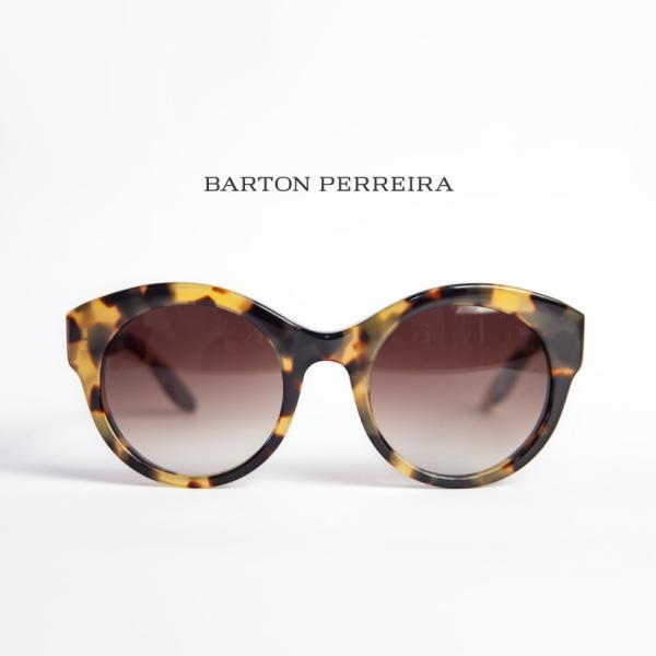 フォックスサングラス BARTON PERREIRA バートンペレイラ ISADORA