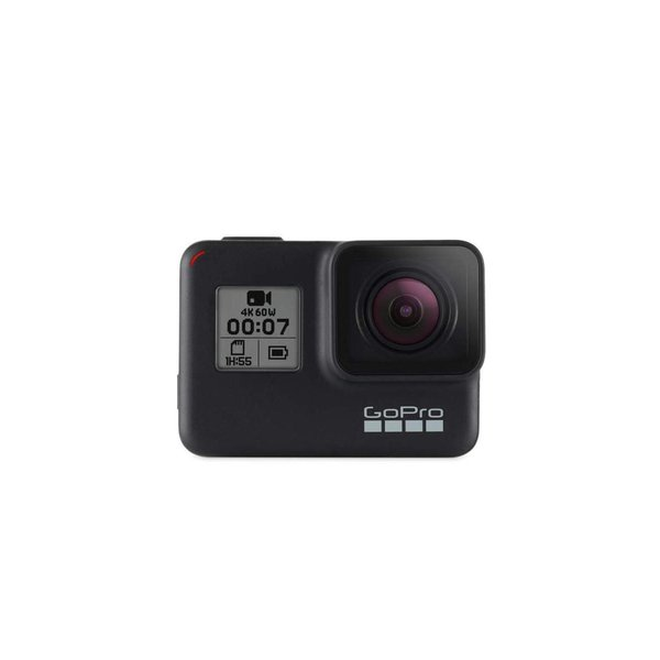 GoPro HERO7 ブラツク CHDHX-701-FW|march-shop