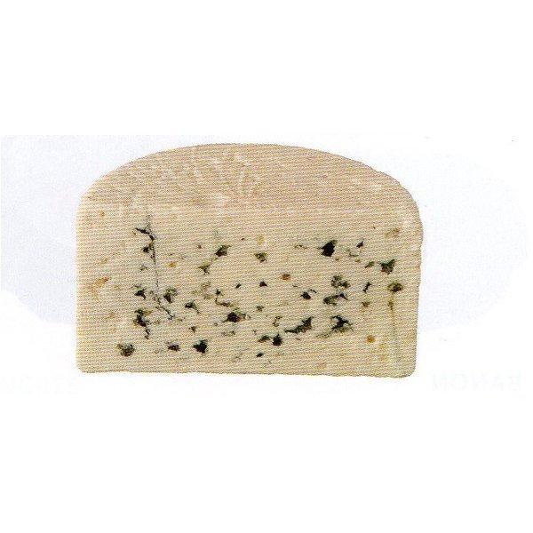 ロックフォール(パピヨン)AOP1/8カット 約300g ブルーチーズ フランス産