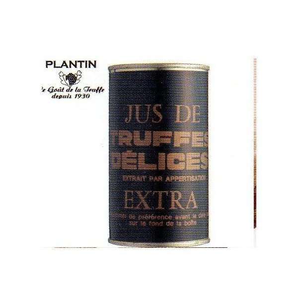 トリュフ ジュース  エクストラ プランタン社 200g フランス産
