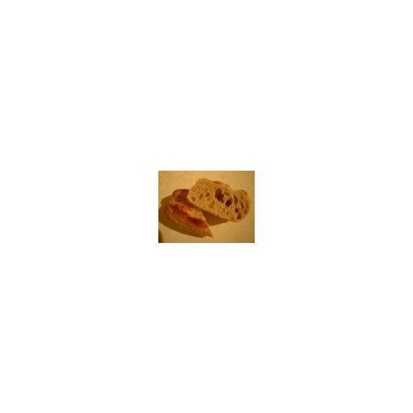 ヨーロッパ天然酵母カントリーロールパン(20.個入り)冷凍で輸入して自宅で焼くから作り立ての風味そのまま!!