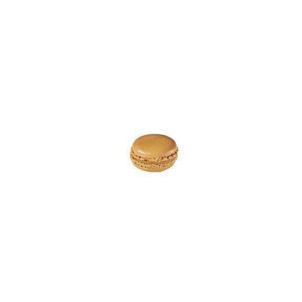 フランス産マカロン 塩キャラメル[『キャラメル・サレ』業務用 48個 (冷凍)ブリドール社