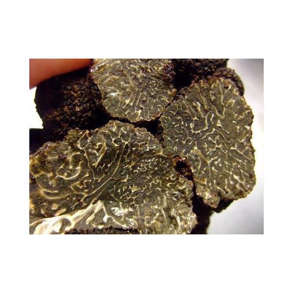 フレッシュ 黒(冬)トリュフ オーストラリア・マンジマップ産 約101g〜200g 29000円/100g 量り売り商品 毎週末発送予定 8月くらいまで。