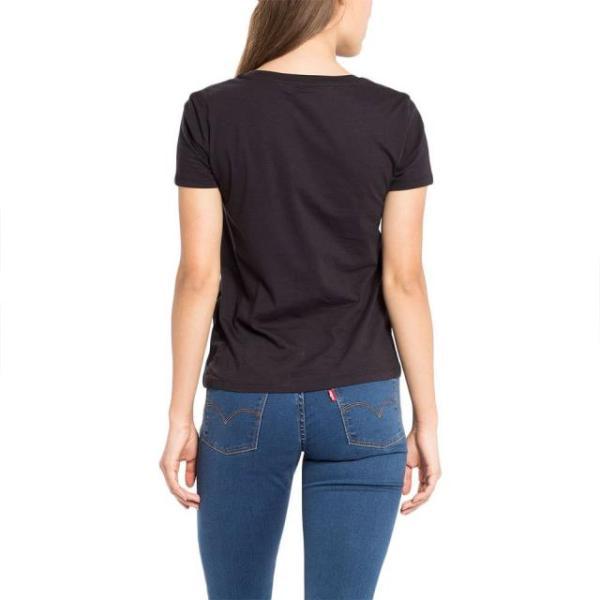 リーバイス レディース 女性用ウェア Tシャツ levi s-(R) the-perfect