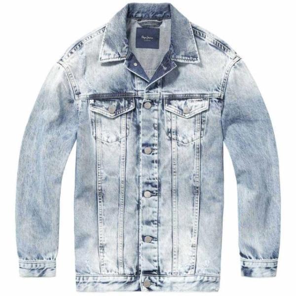 ペペ ジーンズ レディース 女性用ウェア ジャケット pepe-jeans skylar