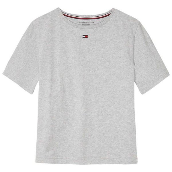 トミー ジーンズ レディース 女性用ウェア Tシャツ tommy-hilfiger colour-blocked