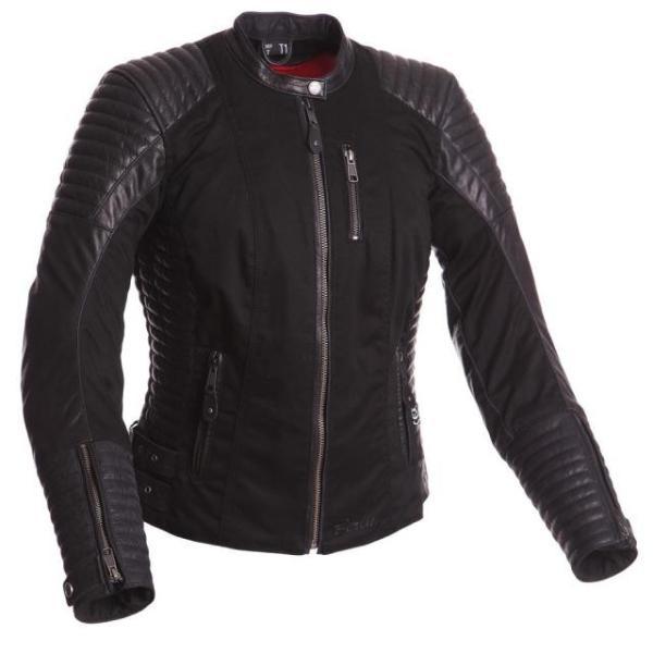 ベーリング レディース 女性用ウェア ジャケット bering rosita-jacket