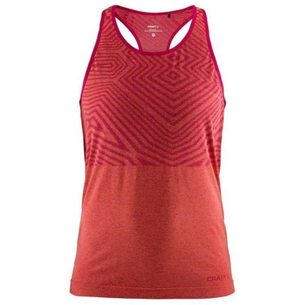 クラフト レディース 女性用ウェア Tシャツ craft cool-comfort-she-racerback