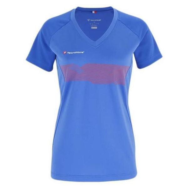 テクニファイバー レディース 女性用ウェア Tシャツ tecnifibre f2-airmesh