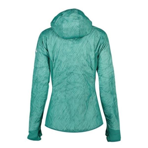 ファウデ レディース 女性用ウェア ジャケット vaude sesvenna-aop-jacket-ii
