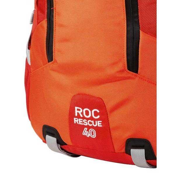 ホグロフス 共用 バックパック&スーツケース バックパック haglofs roc-rescue-40l