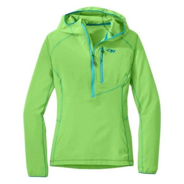 アウトドア リサーチ レディース 女性用ウェア Tシャツ outdoor-research whirlwind-hoody