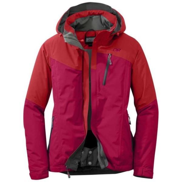 アウトドア リサーチ レディース 女性用ウェア ジャケット outdoor-research offchute