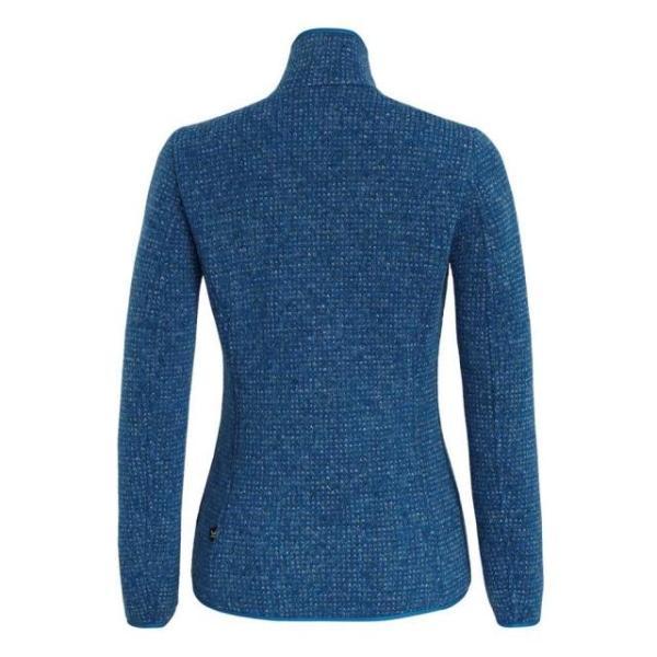 サレワ レディース 女性用ウェア セーター salewa corda-2l-wool-fz-jacket
