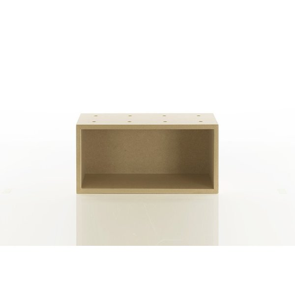 CDラック 収納ボックス 木製 box シンプル margherita 02