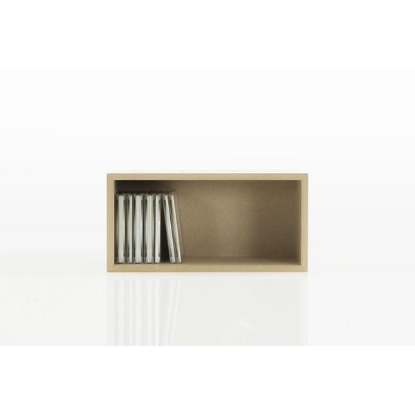 CDラック 収納ボックス 木製 box シンプル margherita 03