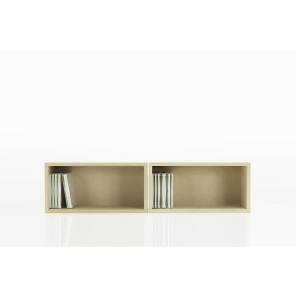 CDラック 収納ボックス 木製 box シンプル margherita 04