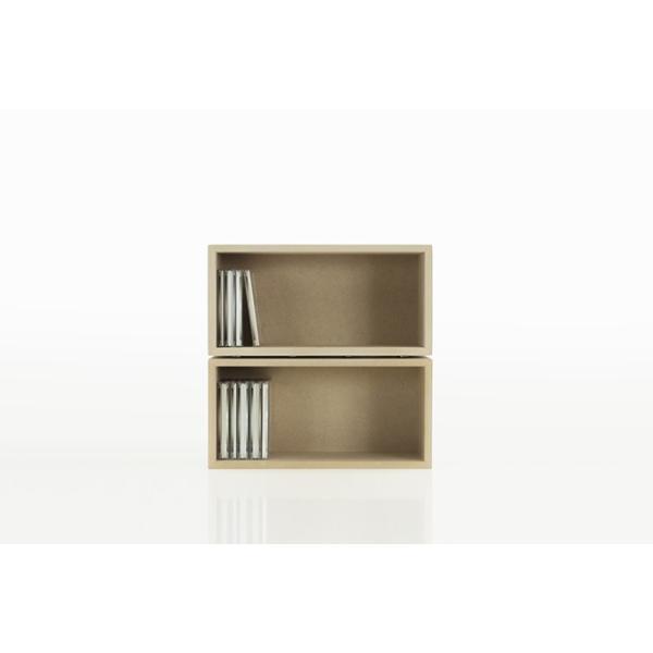 CDラック 収納ボックス 木製 box シンプル margherita 05