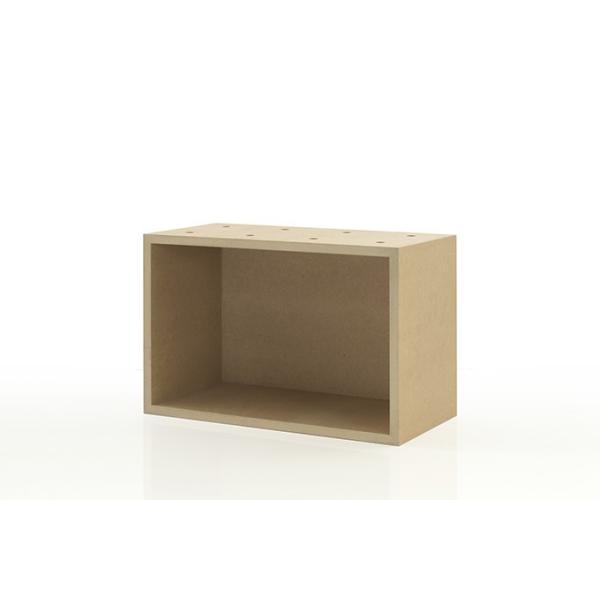 コミックラック マンガ 収納ボックス 木製 box 棚|margherita