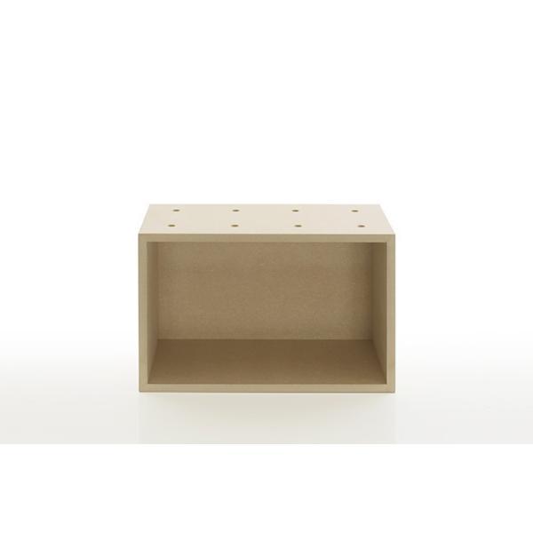 コミックラック マンガ 収納ボックス 木製 box 棚|margherita|02