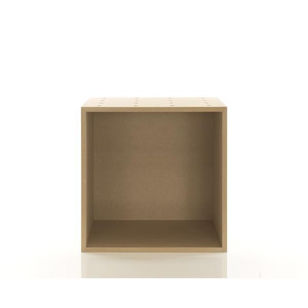 オフィス雑誌ラック オフィス収納 木製 本棚 おしゃれ ボックス マガジンラック A4より少し大きめ収納|margherita|02
