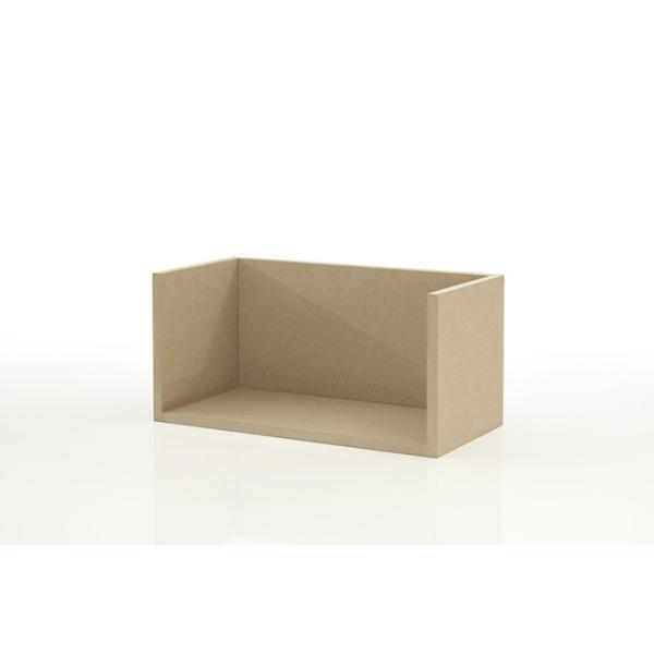 ブックスタンド 本立て 卓上ラック 木製 本整理|margherita