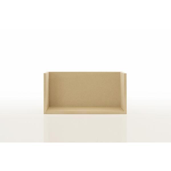 ブックスタンド 本立て 卓上ラック 木製 本整理|margherita|02