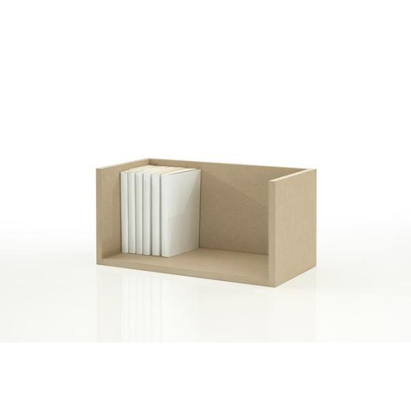 ブックスタンド 本立て 卓上ラック 木製 本整理|margherita|03
