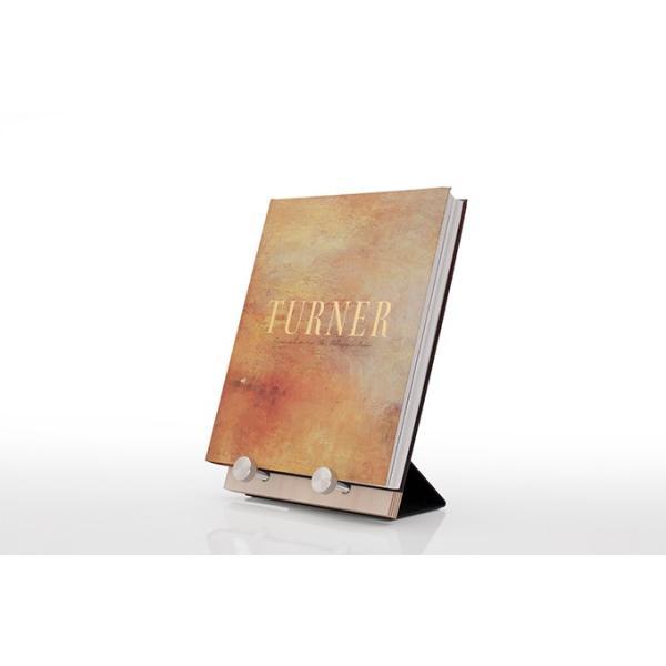 ブックスタンド 木製 書見台 おしゃれ A4 本立て 木製 展示台 本を飾る Piega ピエガ